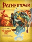 Pathfinder Adventure Path: Legacy Of Fire #3 - The Jackal's Price - Book