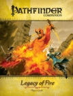 Pathfinder Companion: Legacy Of Fire Player's Guide - Book