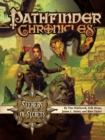 Pathfinder Chronicles: Seekers of Secrets - A Guide to the Pathfinder Society - Book