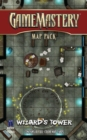 GameMastery Map Pack: Wizard's Tower - Book
