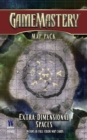GameMastery Map Pack: Extradimensional Spaces - Book