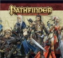 Pathfinder Roleplaying Game: GM's Screen - Book