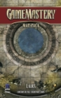 GameMastery Map Pack: Lairs - Book