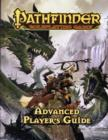 Pathfinder Roleplaying Game: Advanced Player's Guide - Book