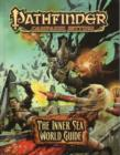 Pathfinder Campaign Setting World Guide: The Inner Sea (Revised Edition) - Book
