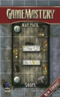 GameMastery Map Pack: Shops - Book