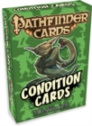 GameMastery Condition Cards - Book