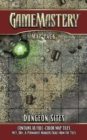 GameMastery Map Pack: Dungeon Sites - Book