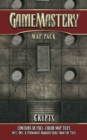 GameMastery Map Pack: Crypts - Book