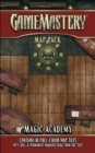GameMastery Map Pack: Magic Academy - Book