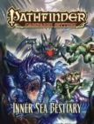 Pathfinder Campaign Setting: Inner Sea Bestiary - Book
