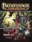 Pathfinder Adventure Path: Wrath of the Righteous Part 4 - The Midnight Isles - Book