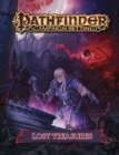 Pathfinder Campaign Setting: Lost Treasures - Book