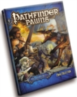 Pathfinder Pawns: Hell's Rebels Adventure Path Pawn Collection - Book