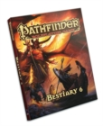 Pathfinder Roleplaying Game: Bestiary 6 - Book