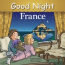 Good Night France - Book