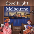 Good Night Melbourne - Book