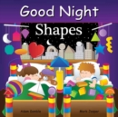 Good Night Shapes - Book