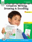Creative Writing, Drawing, & Doodling, Grades 1 - 3 - eBook