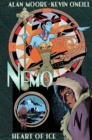 Nemo: Heart of Ice - Book
