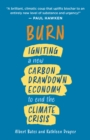 Burn : Igniting a New Carbon Drawdown Economy to End the Climate Crisis - Book