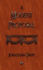 A Modest Proposal - Book