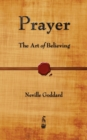 Prayer : The Art of Believing - Book