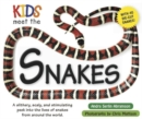 Kids Meet the Snakes - Book