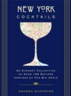 New York Cocktails - Book