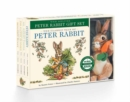 Peter Rabbit Deluxe Gift Set - Book