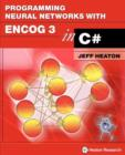 Programming Neural Networks with Encog 3 in C# - Book