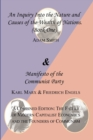 The Wealth of Nations (Book One) and the Manifesto of the Communist Party. a Combined Edition : The Father of Modern Capitalist Economics and the Found - Book