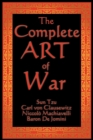 The Complete Art of War - Book