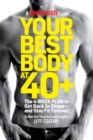 Your Best Body at 40+ - eBook