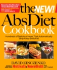 The New Abs Diet Cookbook - Book