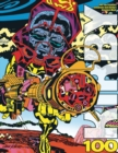 Kirby100 : 100 Top Creators Celebrate Jack Kirby's Greatest - Book
