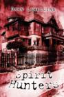 Spirit Hunters - Book