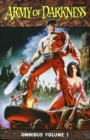 Army of Darkness Omnibus Volume 1 - Book