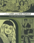 Luba And Her Family: A Love And Rockets Book - Book