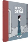 If You Steal - Book