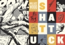 Wallace Wood Presents: Shattuck - Book