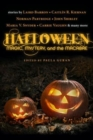 Halloween: Magic, Mystery, and the Macabre - Book