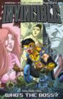 Invincible Volume 10: Whos The Boss? - Book