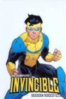Complete Invincible Library Volume 2 - Book