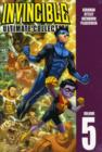 Invincible: The Ultimate Collection Volume 5 - Book