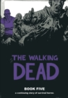 The Walking Dead Book 5 - Book