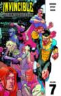 Invincible: The Ultimate Collection Volume 7 - Book