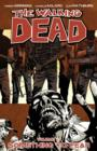 The Walking Dead Volume 17: Something to Fear - Book