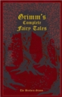 Grimm's Complete Fairy Tales - Book