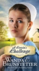 A Cousin's Challenge - eBook